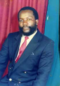 Inkosi Mhlabunzima Maphumulo