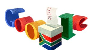 Google Doodle for May 7, 2014