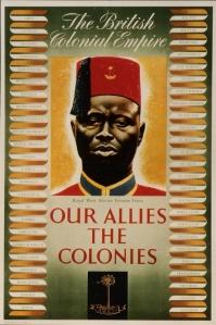 SOURCE: The British Empire at War