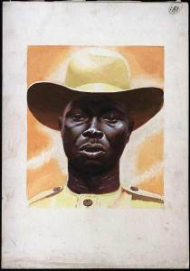 Royal West African Forces SOURCE: Source: www.nationalarchives.gov.uk